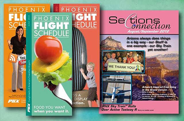 Offset Printing | Digital Printing | Phoenix Arizona | GordonGraphics